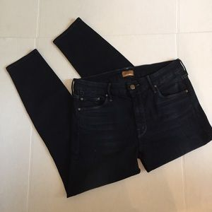 MOTHER | The Looker | Size 30